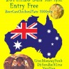 オーストラリアン ファンキー NIGHT