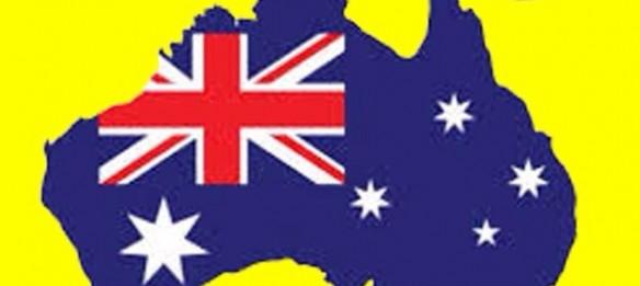 Australian funky night